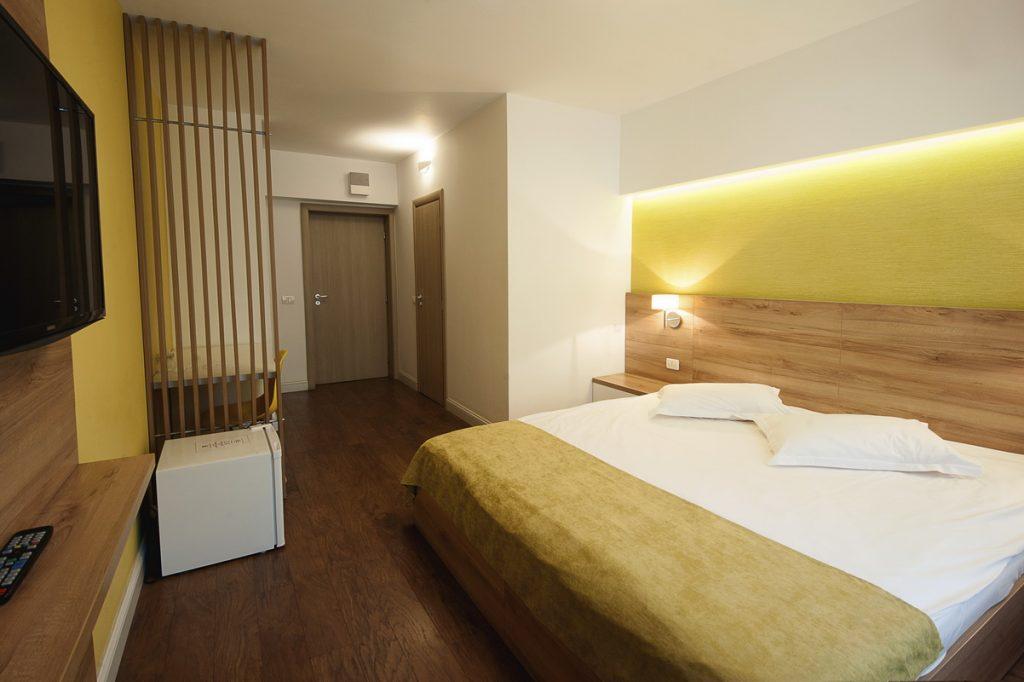 Camera superioara single - Hotel Ceramica Iasi